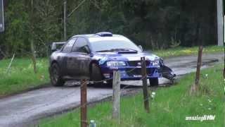 Best of Rally 2012 HD
