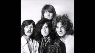 Led Zeppelin - Sugar Mama