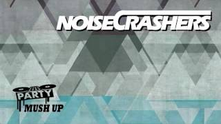 KURA vs. HARDWELL - Esto Es Una Blow Out (NOIS-y up)