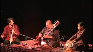 Ghazal Live at Society for Ethical Culture NYC March 9, 2002 width=