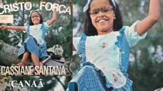 Cassiane - Canaã - Versão LP (LP Cristo é a Força) 1981