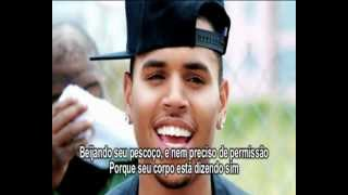 Chris Brown - Number One (Tradução)