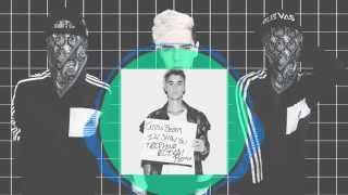 Justin Bieber - I'll Show You (Cepillo Cuevas Moombahsoul Remix)