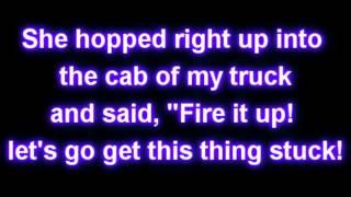 Florida Georgia Line   Cruise Lyrics) ft  Nelly