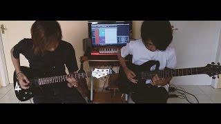 Polyphia - Ivory [Guitar Cover]