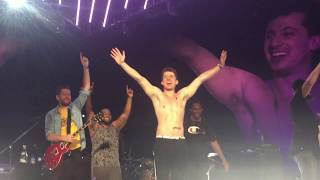 [FANCAM] 181102 | Charlie Puth - See You Again | Voicenotes Tour in Cambodia