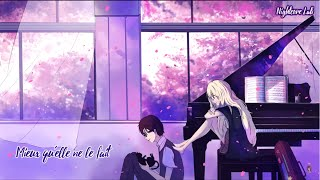 Nightcore Treat You Better (FRENCH VERSION)