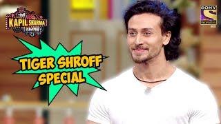 Tiger Shroff Special - The Kapil Sharma Show width=