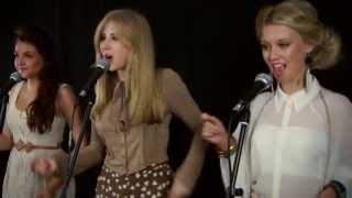 'Upside Down' - Paloma Faith (U-Neeq cover version)