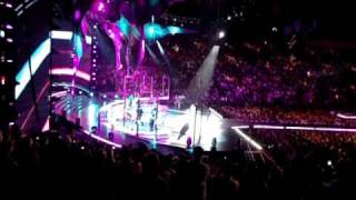Ivete Sangalo e Nelly Furtado Madison Square Garden
