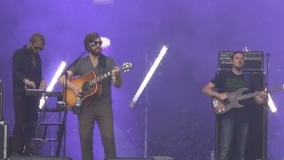 Midlake - This Weight - Live Beauregard 2014