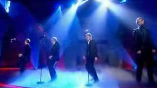 westlife - us against the world westlife show live