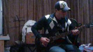A Forest Guitar solo by The Cure