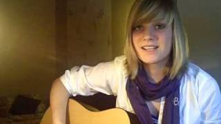 IYAZ - Replay (acoustic cover)