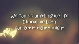 Austin Mahone   All I Ever Need Official Lyric Video 240p
