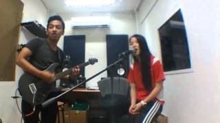 Greyson Chance -Afterlife Cover w/ Hazrol Shafiq