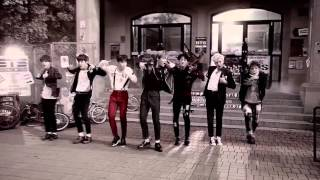 WAR OF HORMONE ~ BTS  CRACK