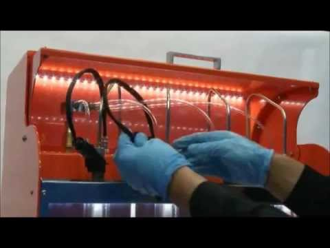 Common Rail Tester Flowtools.wmv