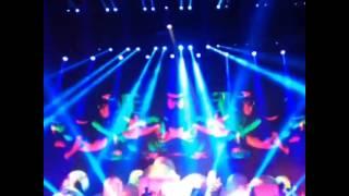 Lady Gaga G.U.Y. (@artRAVE The ARTPOP Ball Dubai) Live at Meydan Racecourse