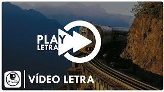 Trem Bala - Ana Vilela / FEAT. Luan Santana (Áudio captado ao vivo no Caldeirão do Huck 2016)