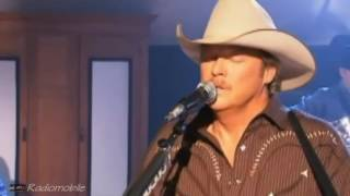 Alan Jackson (Live) - Every now and then (Video Clip) ...