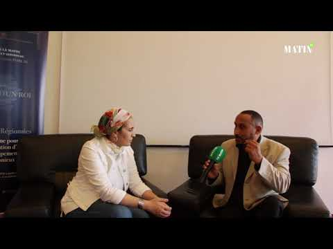 Video : Hackathon Morocco Social Tech 2018 : Atelier Marketing