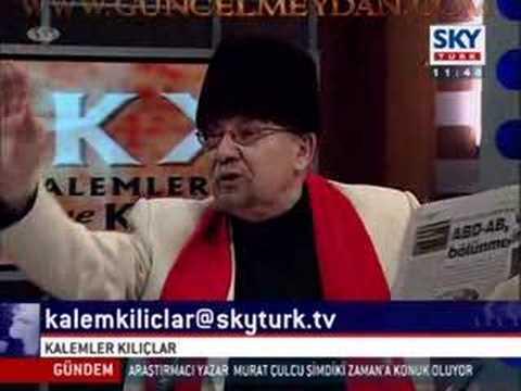 Yalçın Küçük- Türk Ordusunda Amerikancı Genelkurmay Başkanı?