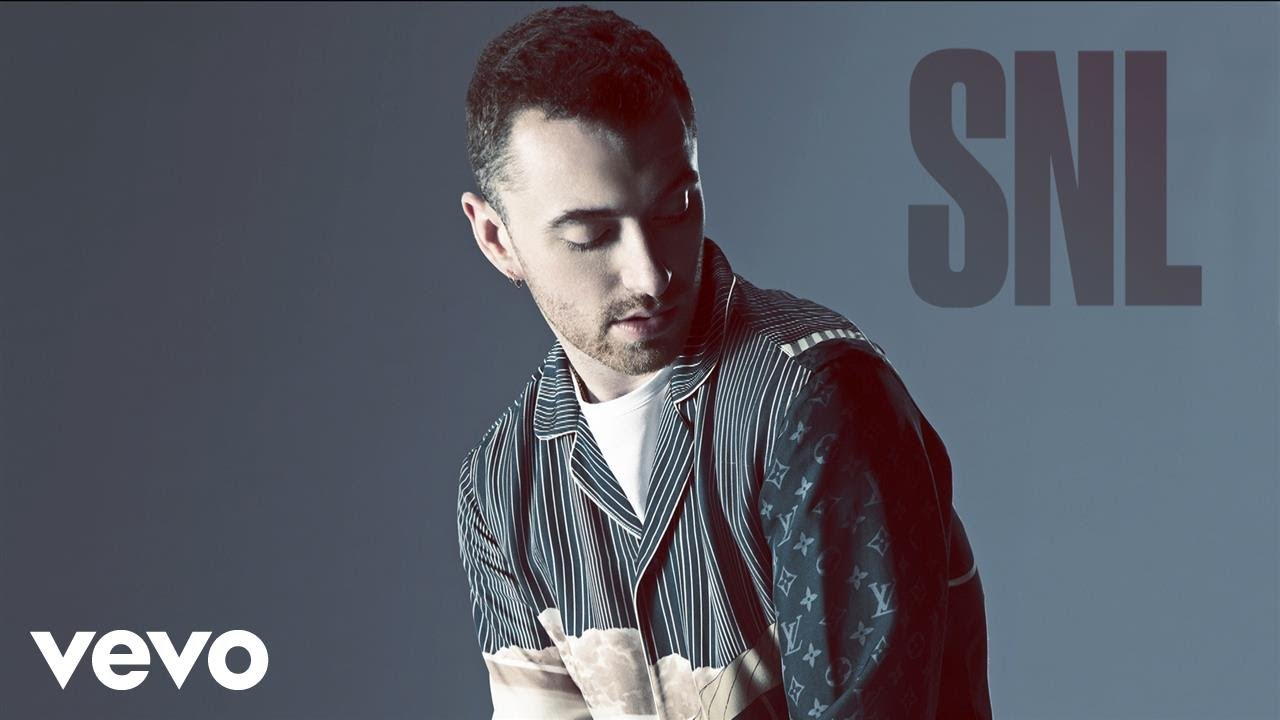 Cheapest Sam Smith Concert Tickets Available Rogers Place
