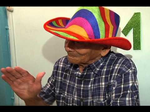 LOS 100 AÑOS DE DON GONZALO FALCONES UN CUMPLEAÑOS INCREÍBLE