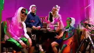 Yizza Mob - El meu món [VIDEOCLIP]