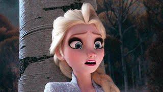 NEW Frozen 2 EXTENDED Trailer