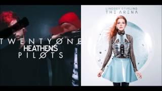 Areathens (Mashup) - twenty one pilots & Lindsey Stirling