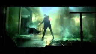 Константин - Защищает Джой от ада