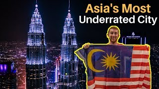 Asia's Most Underrated City?