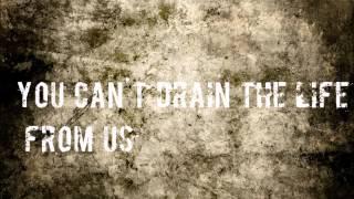 Death Toll-While She Sleeps (lyrics)