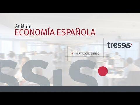 José Miguel Maté, Consejero Delegado de Tressis, analiza la situación de nuestro país desde dos ángulos: economía y mercados financieros. ¿Es un buen momento para invertir en España?