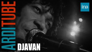 "Djavan ""Maca"" (live officiel) | Archive INA"