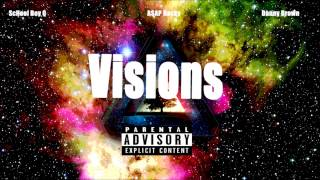 Ab-Soul - Visions (Feat. ScHoolboy Q, Danny Brown) * These Days *