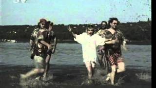 Dara Bubamara   Kosava Sa Dunava Snimanje Spota