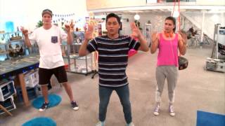 Chicken Dance Tutorial