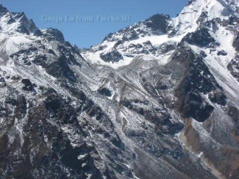 Nepal – Ganja La Trek 2009 – गांजल २००९ – נפאל 2009
