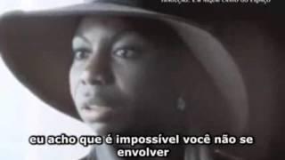 Entrevista Nina Simone