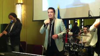 Zeljko Joksimovic - Lane moje Live Baku, Azerbaijan