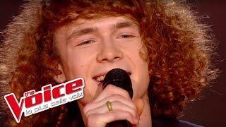The Voice 2013 | Pierre G. - Feel (Robbie Williams) | Prime 2