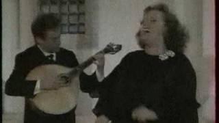 "AMÁLIA - ""HAVEMOS IR A VIANA"" - TUNISIA 1993"