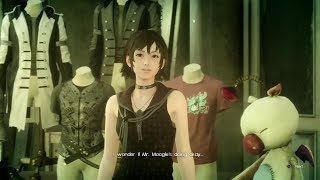 "FF15で英語 戦友 - COMRADES (4) ""Ropeway Under Renovation"" (English Voice)"
