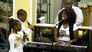 AG Live Worship