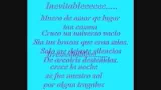 Irremediable - Yuridia.wmv