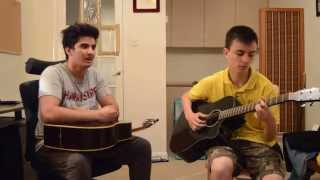 XO by The Eden Project (Cover by Tomas Breschi & William Harvey)