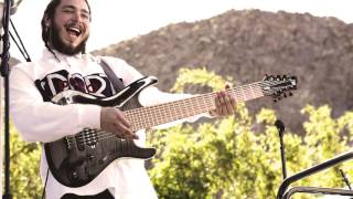 Post Malone - Congratulations feat. Quavo (Djent Cover)